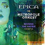 Beyond the Matrix - The Battle